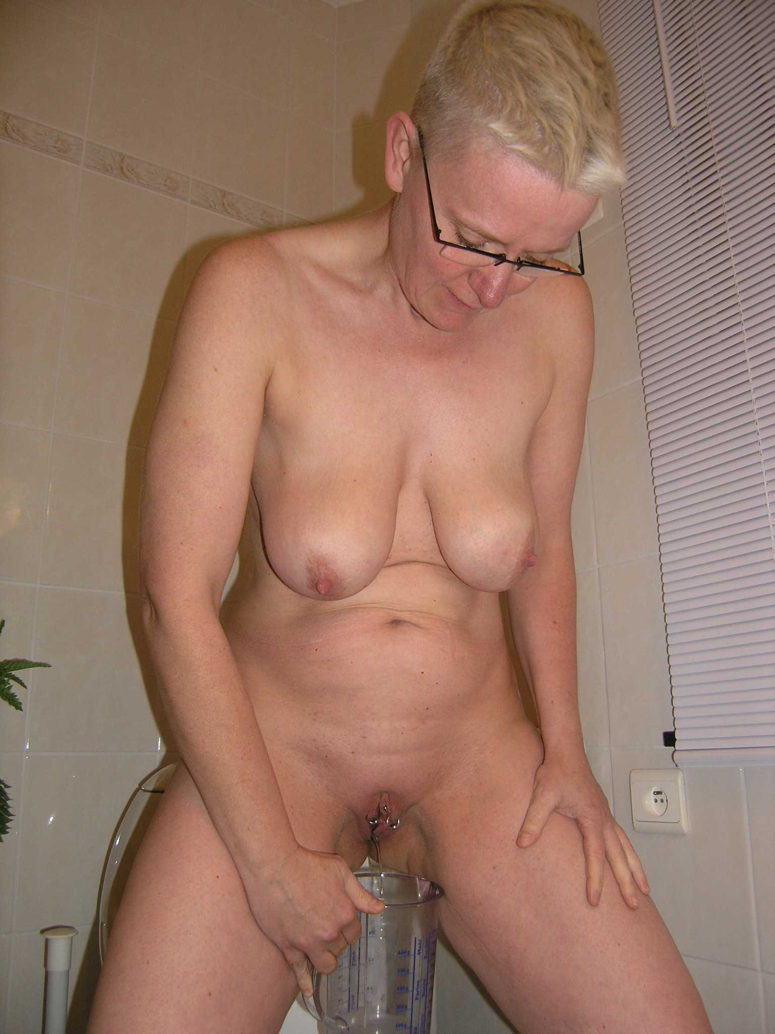 Piss Amateur 70