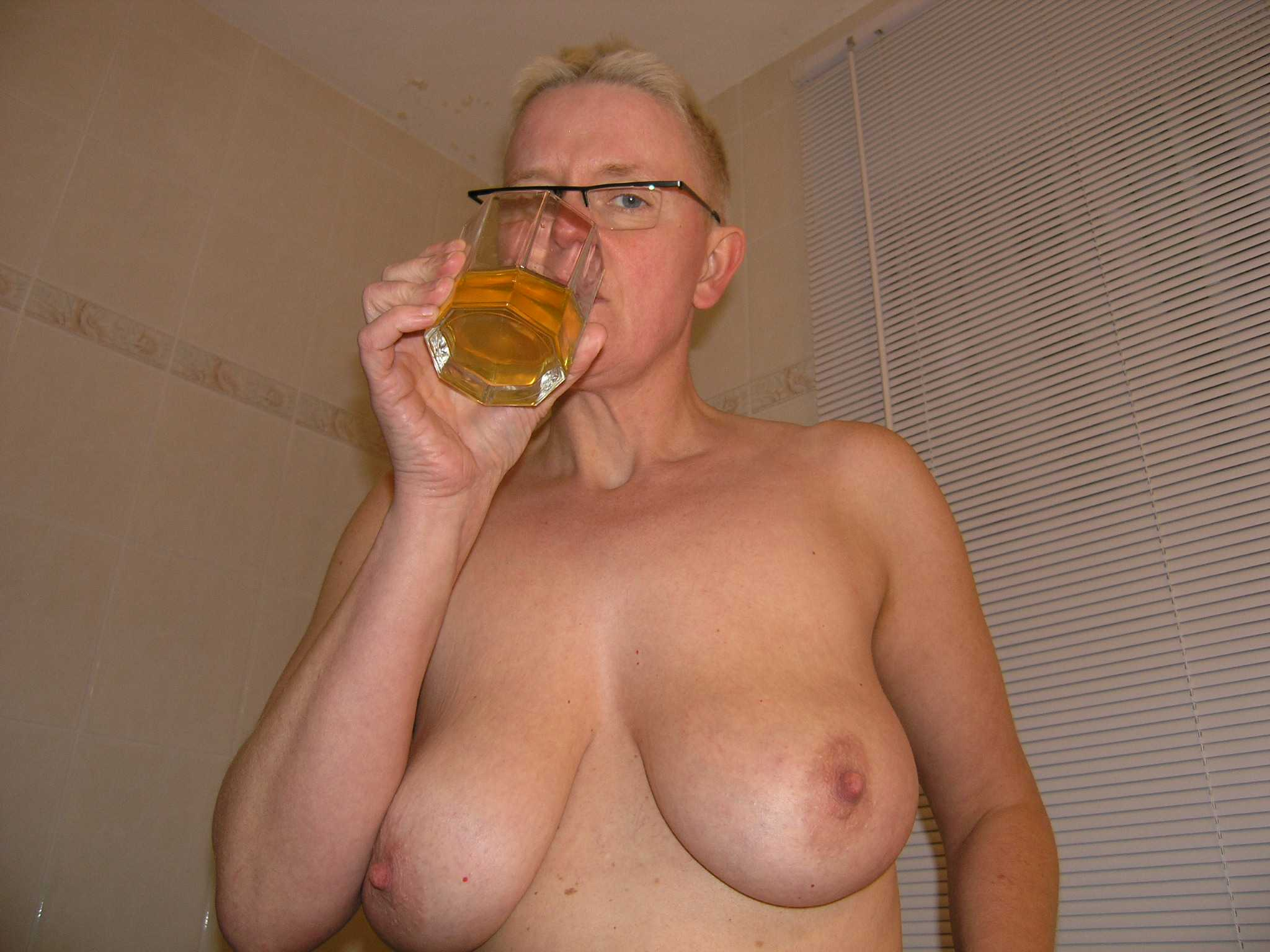 Piss Amateur 95